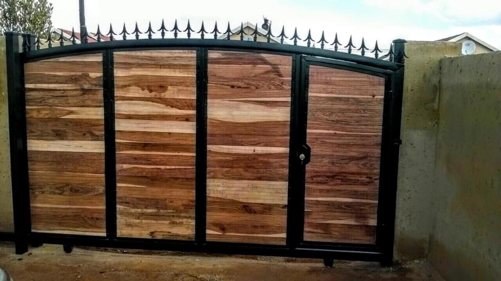 Free Remote Control Sliding Driveway Gate Quotes