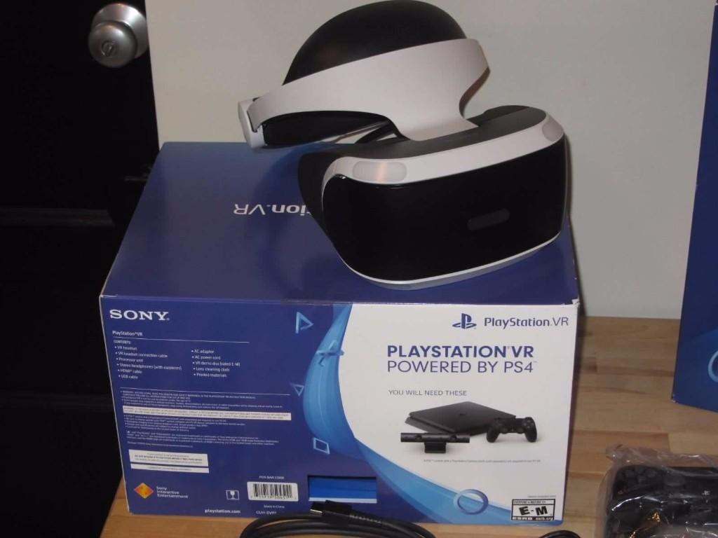 playstation 4 ps4 pro 1tb console psvr vr virtual reality bundle eastern cape. Black Bedroom Furniture Sets. Home Design Ideas