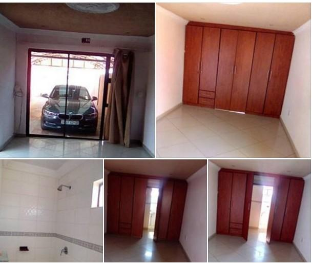 For Rent Room Soweto Orlando: BIG GARAGE To Rent With Own Shower, Toilet And Basing