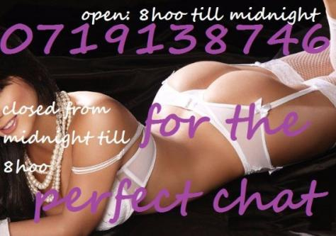 Number jhb chat sex really